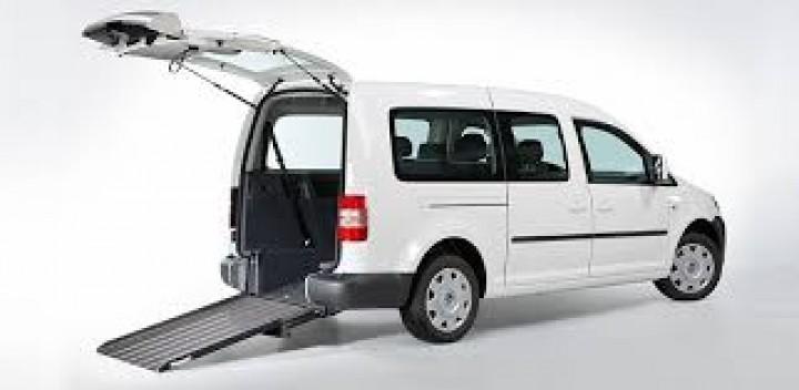 VW Motability