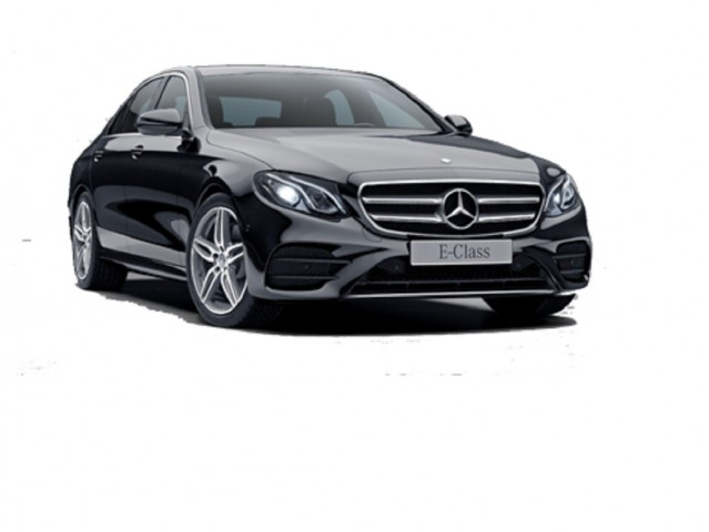 Mercedes - AB